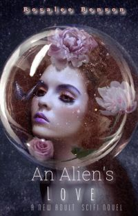 An Alien's Love cover