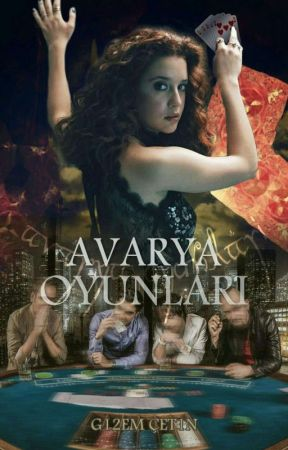 Avarya Oyunları by acimatriyarka