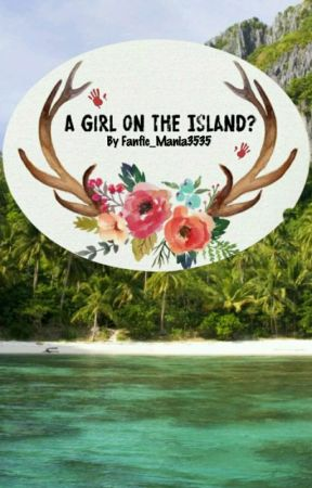 A Girl on the island? (Lord of the flies fanfiction) by Fanfic_mania3535