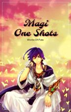 Magi x Reader One Shots by Words-Of-Fate
