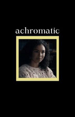 Achromatic ⌁ Neville Longbottom by -criminally-mindless