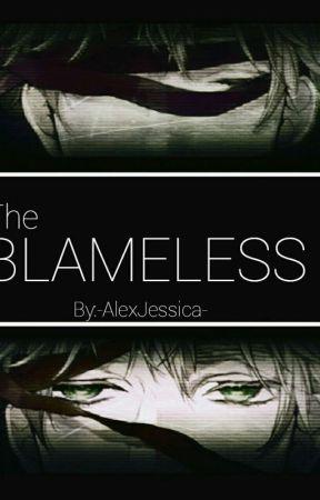 The Blameless (USUK) by YoonTaeGgukkie