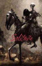 Solitaire (Erik Destler x Reader) by Gh0stwiththeM0st