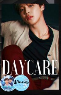DAYCARE cover