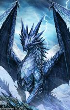 The dragon King by CIPHERABC