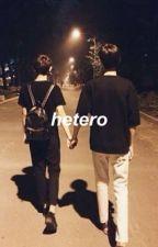 hetero :: yuwin by felixless