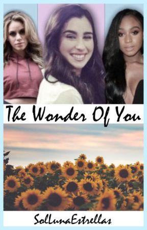 The Wonder Of You -:- Fifth Harmony Kidfic by SolLunaEstrellas