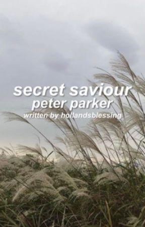 secret saviour ▹ peter parker by hollandsblessing