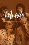 Mundo [ A IV of Spades Fanfic ] cover