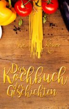 Das Kochbuch der Geschichten by MetaruKitsune