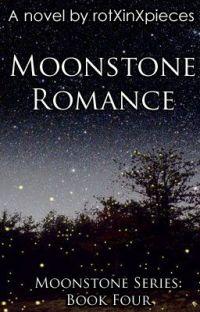 Moonstone Romance [boyxboy] cover