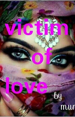 VICTIM OF LOVE by MunaZain