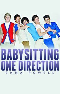Babysitting One Direction cover