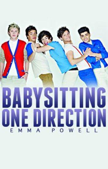 Babysitting One Direction