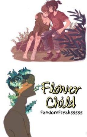 Flower Child by FandomFreak55555