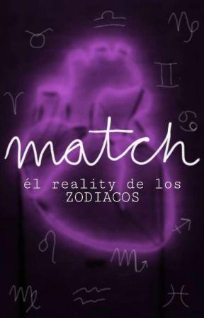 match zodiac-the reality by thecaramelpop
