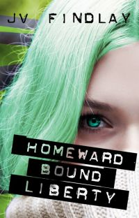 Homeward Bound Liberty (Complete) cover