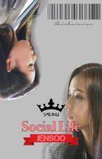 SOCIAL LIFE | k.js + k.jn by chichuinim