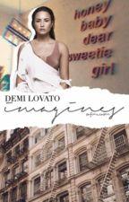 Demi Lovato Imagines by sofiaxrosee