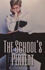 The School's Pervert (Namjoon x Reader) by jjoonsdimpless