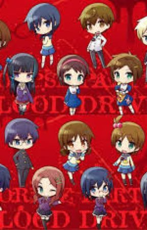 Corpse Party Preferences by The-Lonely-Otaku-