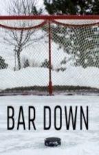 Bar Down by hockey2512