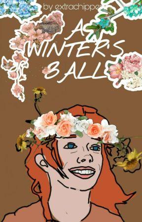 A Winter's Ball by extrachipper