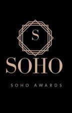 Soho Awards 2018 by thesohoawards