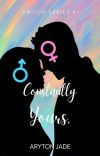 Switch Series 1: Constantly Yours,  cover