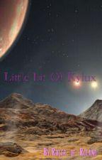 Little bit Of Kylux by Loki-Poki