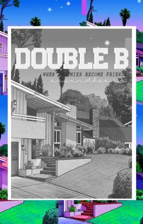 double b✔ by aroundbeans