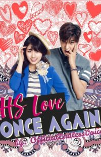 High School Love Once Again (COMPLETE) cover