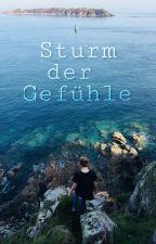 Sturm der Gefühle by wolkenjahr