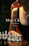 Mon Cheri °Tyler Down cover