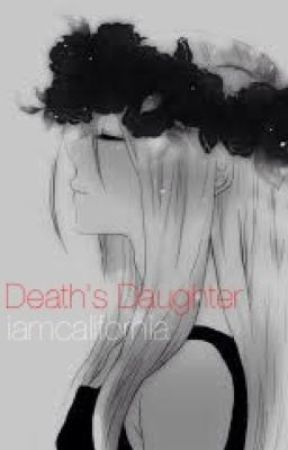 Death's Daughter (Black Butler) by iamcalifornia