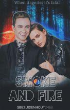 Smoke And Fire ⏩ Jordan Parrish [1] ✅ by sbezuidenhout2468