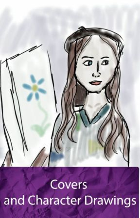 Covers and Character Drawings| Open for Character Drawings | by Lady_Annabelle