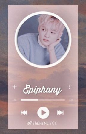 EPIPHANY。 by PEACHENLESS