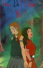 How Do I Love You (gxg) (werewolf)  by HiddonMelody15