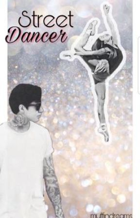 Street Dancer~ Calum Hood by muffindreams