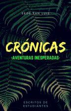 Crónicas by sedesanluis