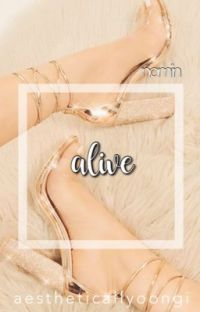 ⓐⓛⓘⓥⓔ - jaeno/nomin cover