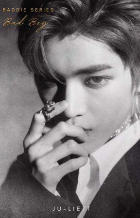 [I] bad boy | taeyong ✔️ by ju-liett
