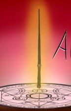 Alchemy:  Magic vs Science by A-Marlene-S
