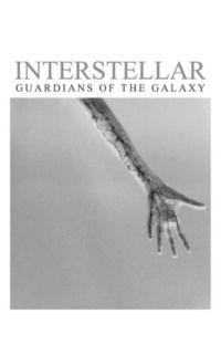 1 | INTERSTELLAR  (GOTG) cover