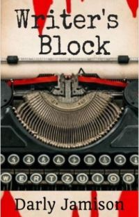 Writer's Block: A Bite-Size Thriller | ✔️ cover
