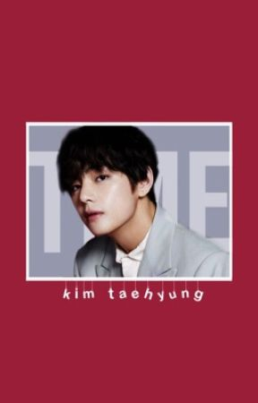 time → taehyung ✔ by angstify