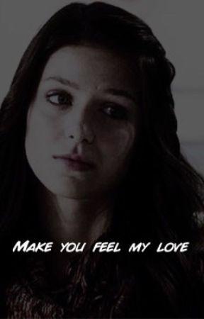 MAKE YOU FEEL MY LOVE → JASPER HALE  by w0rdsfail