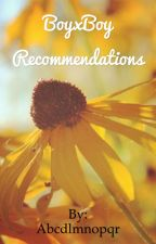 BoyxBoy Recommendations by Abcdlmnopqr
