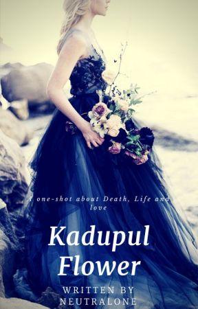 Kadupul Flower by neutralone